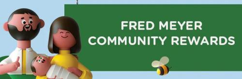 Fred Meyer Community Rewards Program